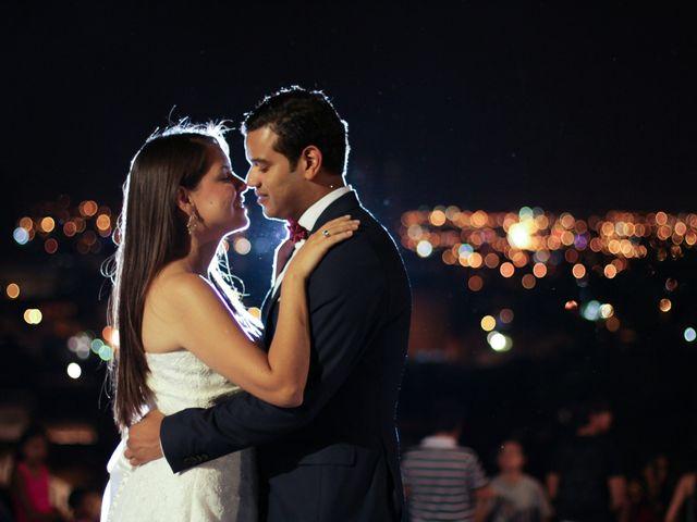 El matrimonio de Diego Mauricio y Maria Lucia en Cali, Valle del Cauca 44