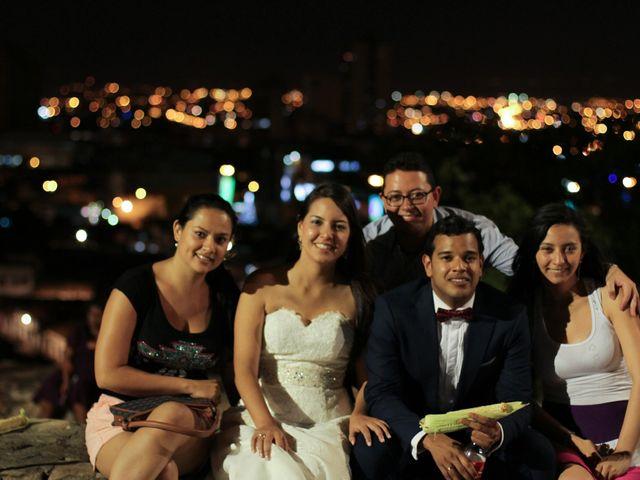 El matrimonio de Diego Mauricio y Maria Lucia en Cali, Valle del Cauca 45