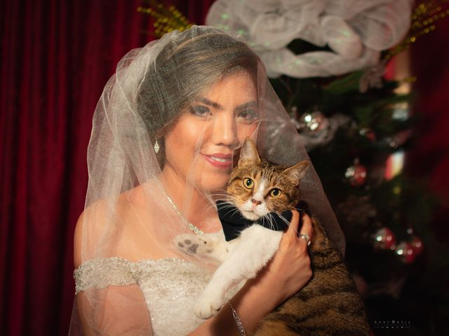 El matrimonio de Roby y Angelica en Neiva, Huila 9