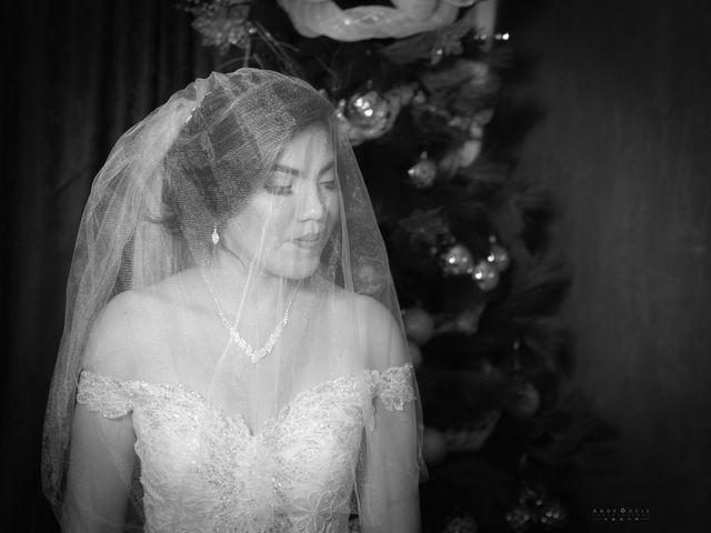 El matrimonio de Roby y Angelica en Neiva, Huila 10