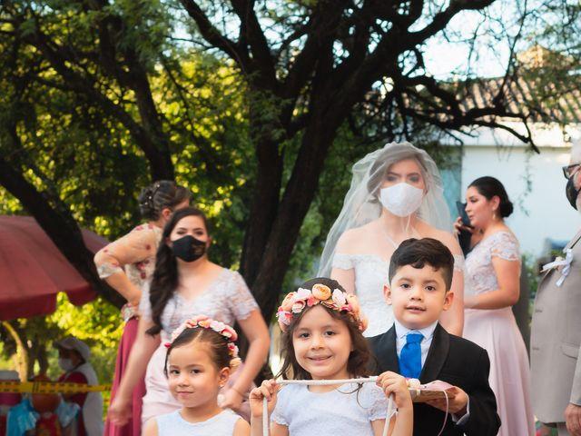 El matrimonio de Roby y Angelica en Neiva, Huila 1