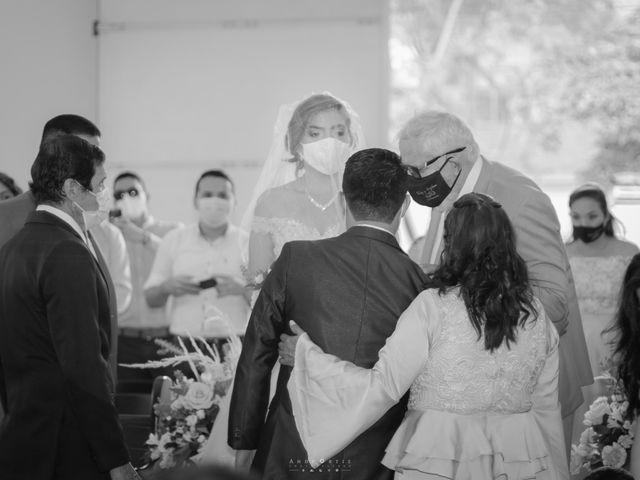 El matrimonio de Roby y Angelica en Neiva, Huila 14