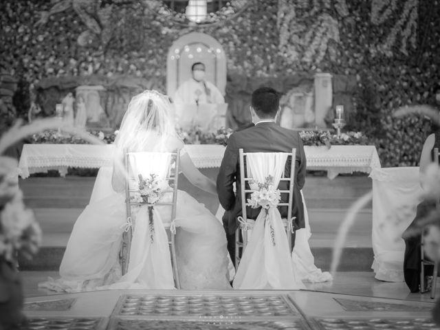 El matrimonio de Roby y Angelica en Neiva, Huila 16