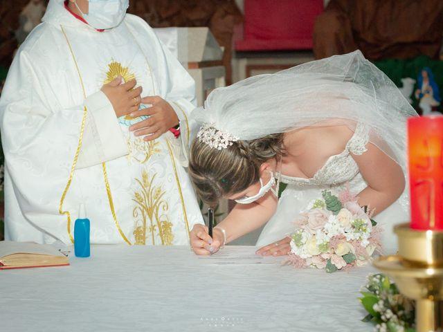 El matrimonio de Roby y Angelica en Neiva, Huila 18