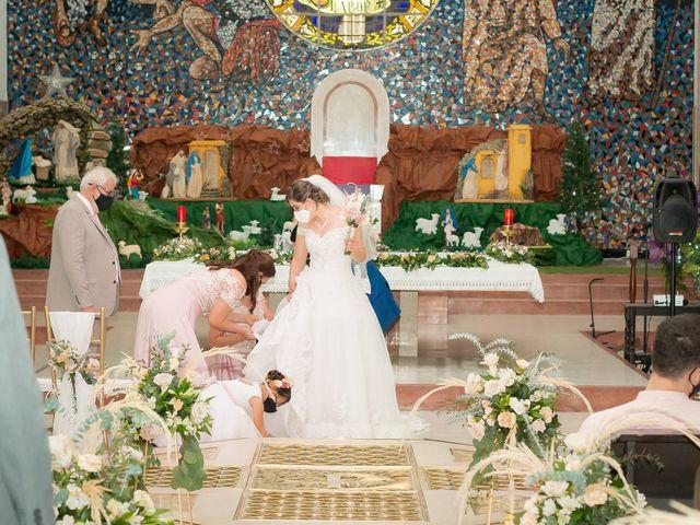 El matrimonio de Roby y Angelica en Neiva, Huila 21
