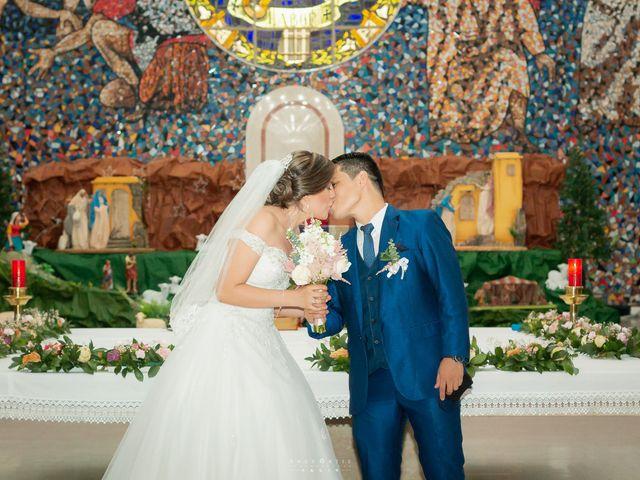El matrimonio de Roby y Angelica en Neiva, Huila 22