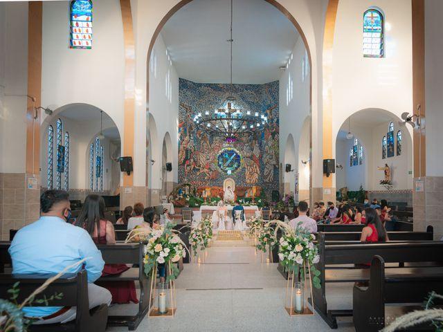 El matrimonio de Roby y Angelica en Neiva, Huila 23