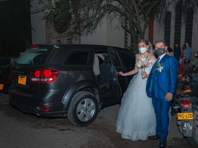 El matrimonio de Roby y Angelica en Neiva, Huila 24