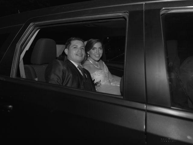 El matrimonio de Roby y Angelica en Neiva, Huila 25