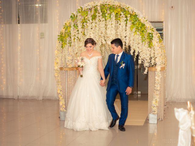 El matrimonio de Roby y Angelica en Neiva, Huila 31