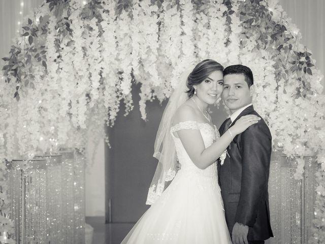 El matrimonio de Roby y Angelica en Neiva, Huila 32