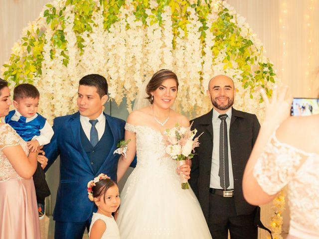El matrimonio de Roby y Angelica en Neiva, Huila 33