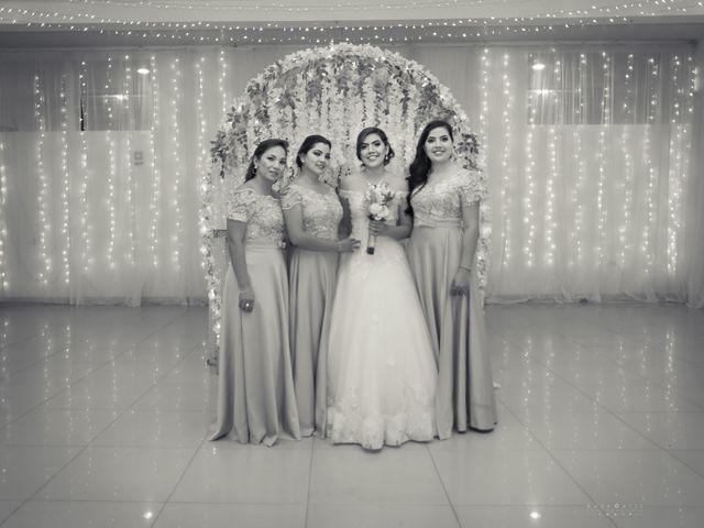 El matrimonio de Roby y Angelica en Neiva, Huila 34