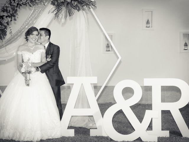 El matrimonio de Roby y Angelica en Neiva, Huila 35