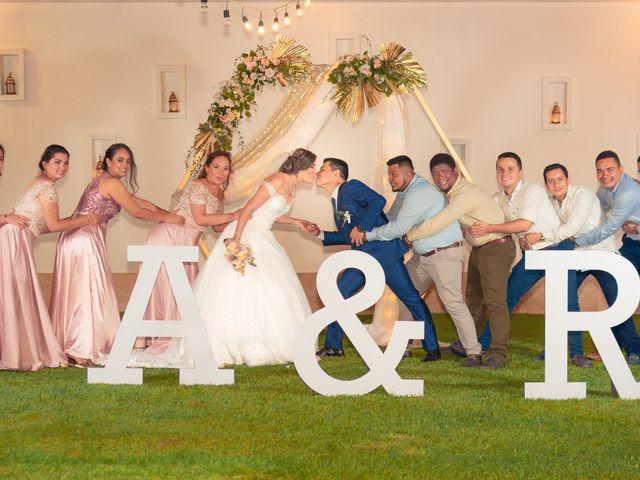 El matrimonio de Roby y Angelica en Neiva, Huila 36