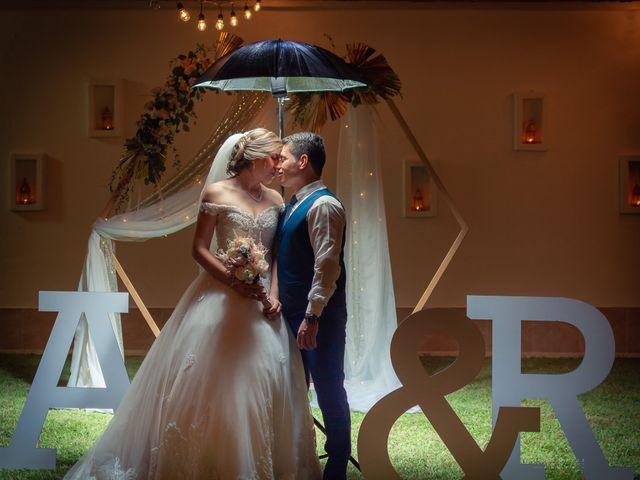El matrimonio de Roby y Angelica en Neiva, Huila 2