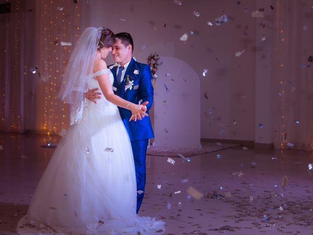 El matrimonio de Roby y Angelica en Neiva, Huila 38