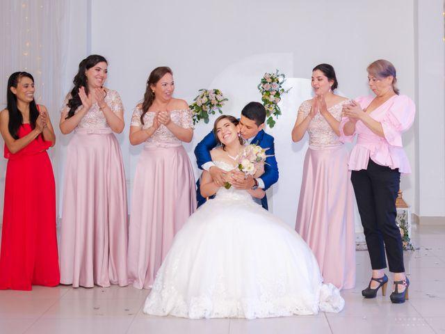 El matrimonio de Roby y Angelica en Neiva, Huila 39
