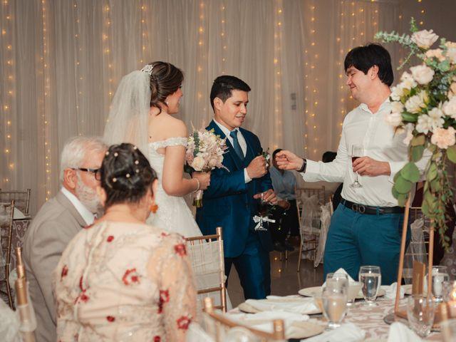 El matrimonio de Roby y Angelica en Neiva, Huila 40