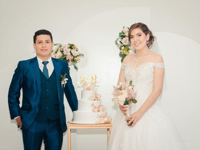El matrimonio de Roby y Angelica en Neiva, Huila 43