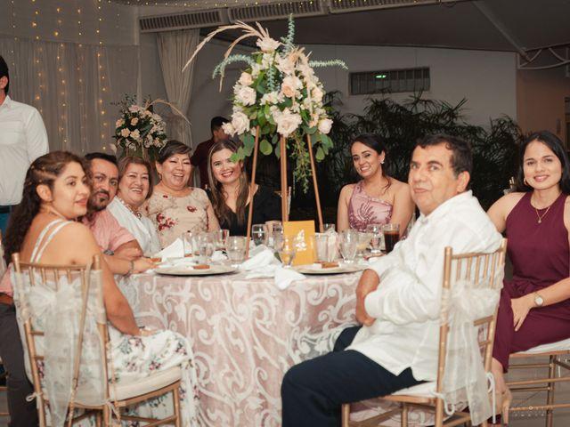 El matrimonio de Roby y Angelica en Neiva, Huila 44