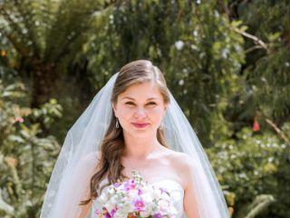 El matrimonio de Ibeth y César 2