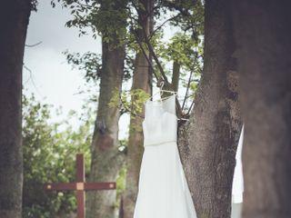 El matrimonio de Pilar y Ingo 1