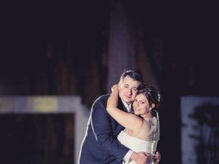 El matrimonio de Pilar y Ingo