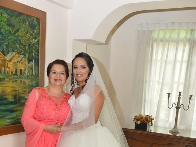 El matrimonio de Cleves y Johanna en Subachoque, Cundinamarca 3