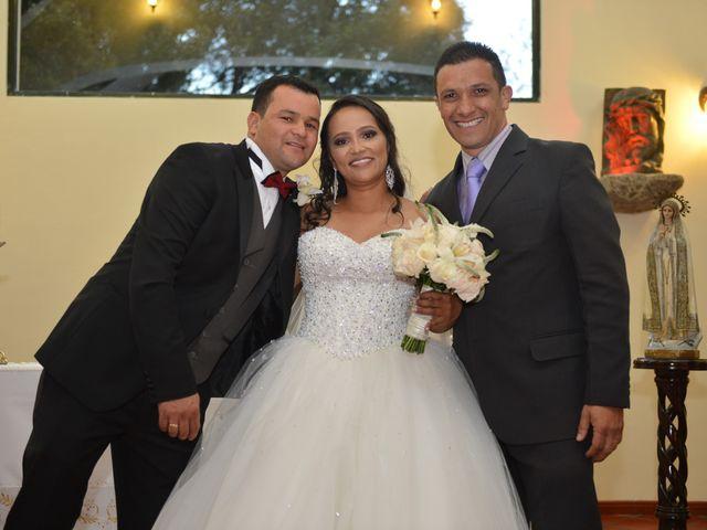 El matrimonio de Cleves y Johanna en Subachoque, Cundinamarca 5