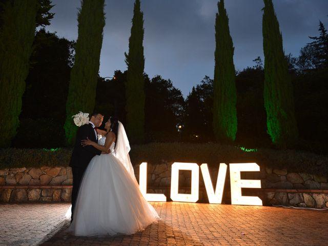 El matrimonio de Cleves y Johanna en Subachoque, Cundinamarca 6