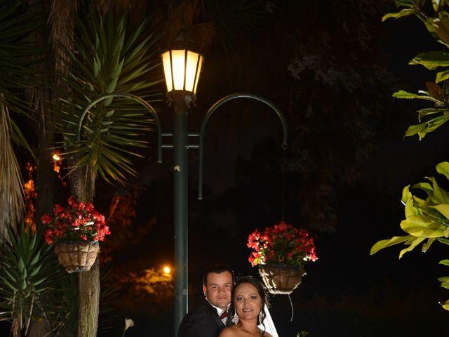 El matrimonio de Cleves y Johanna en Subachoque, Cundinamarca 7