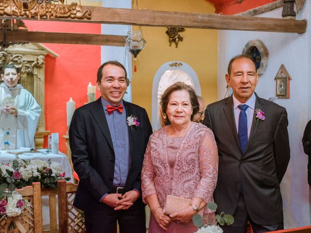El matrimonio de César y Ibeth en Bogotá, Bogotá DC 7