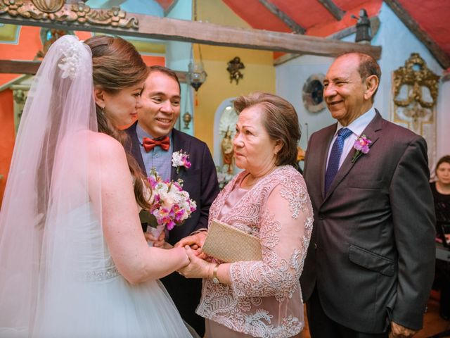El matrimonio de César y Ibeth en Bogotá, Bogotá DC 8