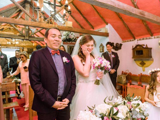 El matrimonio de César y Ibeth en Bogotá, Bogotá DC 9