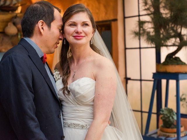 El matrimonio de César y Ibeth en Bogotá, Bogotá DC 19