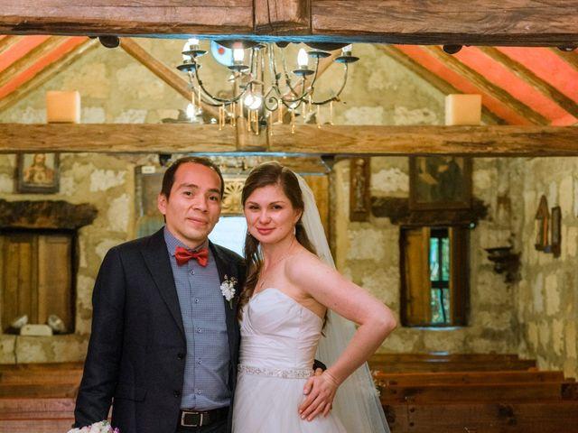El matrimonio de César y Ibeth en Bogotá, Bogotá DC 21