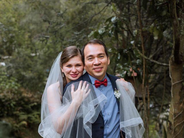 El matrimonio de César y Ibeth en Bogotá, Bogotá DC 27