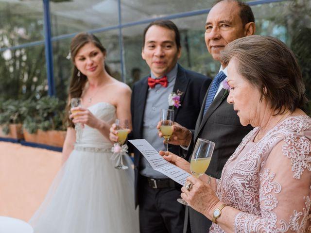 El matrimonio de César y Ibeth en Bogotá, Bogotá DC 30