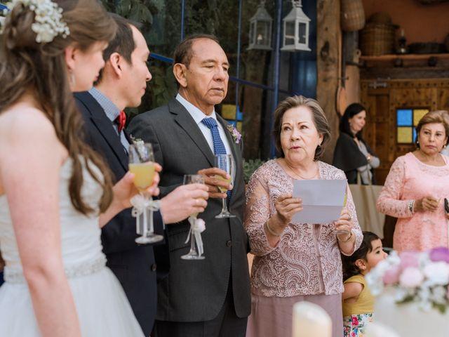 El matrimonio de César y Ibeth en Bogotá, Bogotá DC 31