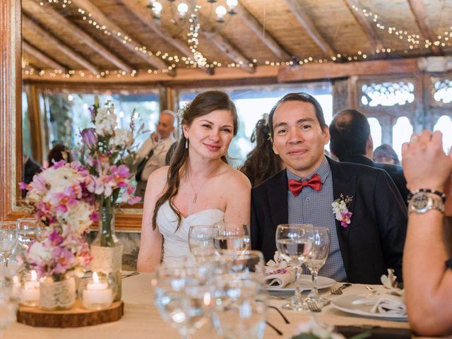 El matrimonio de César y Ibeth en Bogotá, Bogotá DC 33