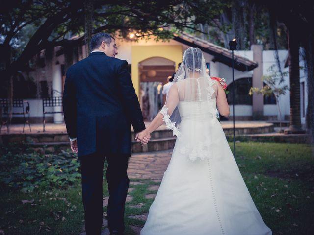 El matrimonio de Ingo y Pilar en Cota, Cundinamarca 11
