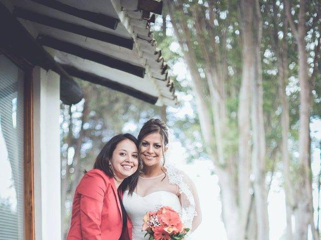 El matrimonio de Ingo y Pilar en Cota, Cundinamarca 14