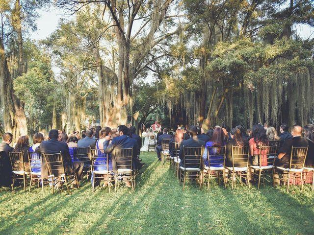 El matrimonio de Ingo y Pilar en Cota, Cundinamarca 16