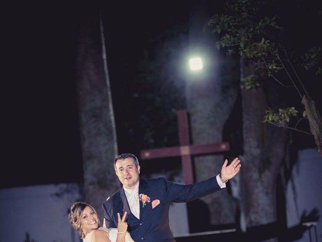 El matrimonio de Ingo y Pilar en Cota, Cundinamarca 23