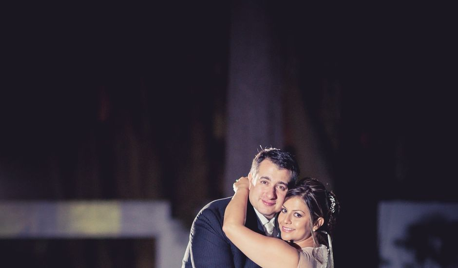 El matrimonio de Ingo y Pilar en Cota, Cundinamarca