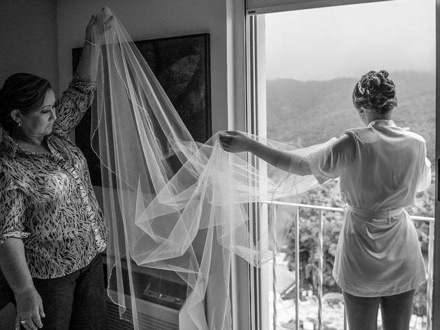 El matrimonio de Juan Pablo y Adriana en Ibagué, Tolima 9