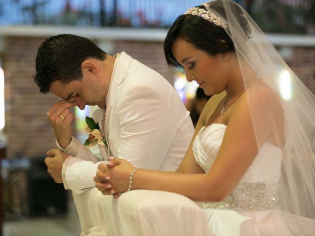 El matrimonio de Juan Pablo y Adriana en Ibagué, Tolima 12