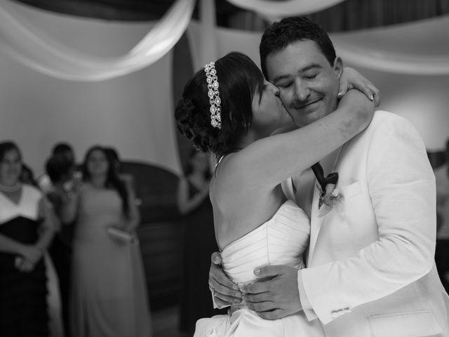 El matrimonio de Juan Pablo y Adriana en Ibagué, Tolima 13
