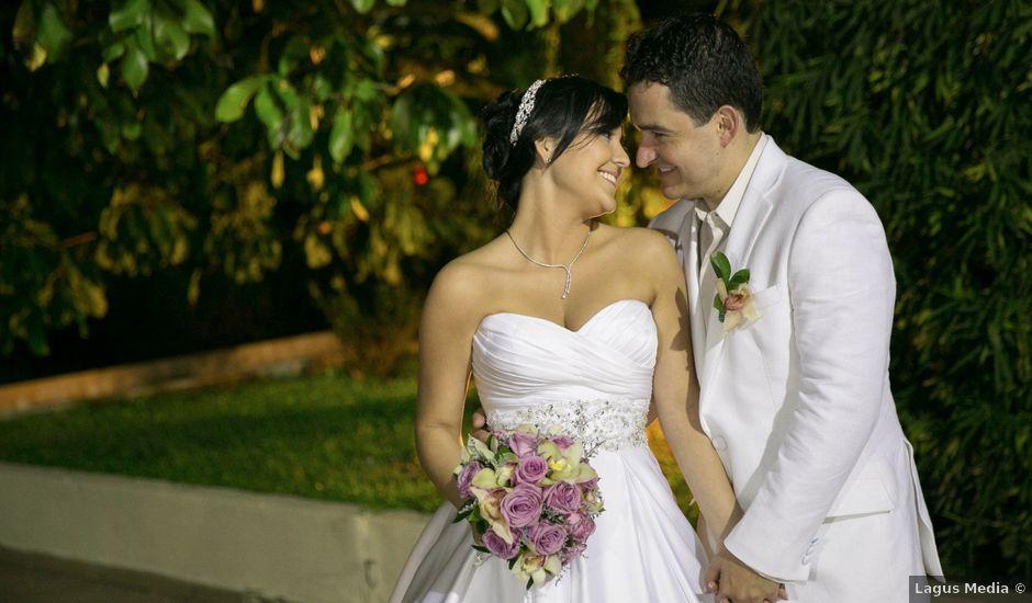 El matrimonio de Juan Pablo y Adriana en Ibagué, Tolima